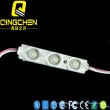 New 0.72W SMD 2835 LED Module with Lens for Sign