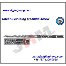 Screw for Extruder Machine of PVC Pipe
