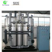 Заправочная станция для газа Автоматическая установка для обезвоживания природного газа