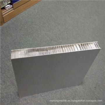 Paneles de panal de aluminio de color personalizado