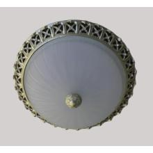 Новая дизайнерская потолочная лампа, потолочный светильник (SL92648-3)