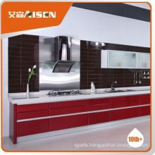 high quality modern kitchen cabinets