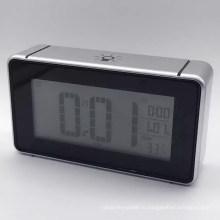 Настольный будильник с подсветкой (CL213)