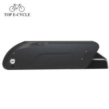 Bateria elétrica de panasonic da bateria de íon do li da bicicleta 36v