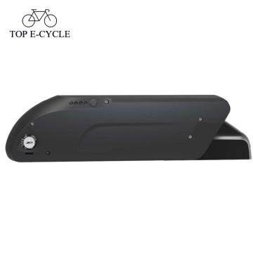 36v electric bike li ion battery panasonic cell