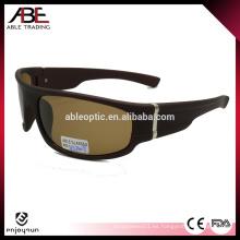 Gafas de sol deportivas de alta calidad 2015