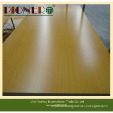 12mm Melamine MDF for Africa Market