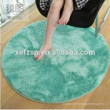 Luxuxhaupttextilwohnzimmer Polyester-Rundbereichsteppich