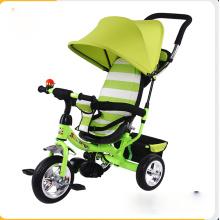 Trike pour enfants Trke Tricycle vélo pour les tout-petits