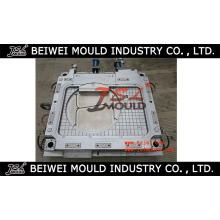 Bus Shroud Plastic Mould Manufacturer