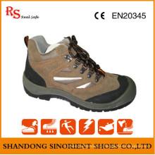Изоляция ботинок безопасности с сертификатом CE RS723