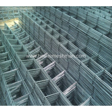 Concrete Block Work Wire Mesh
