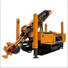 Plataformas hidráulicas portáteis hidráulicas da broca da mina do poço de água do ar