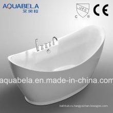 CE / Cupc утвержденная акриловая автономная ванна для ванны (JL626)