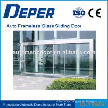 glass door operator sliding door operator