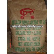 Fosfatos (DCP MCP MDCP) Grado de alimentación