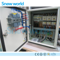 Snow world Flake Ice Machines 2.5T Industrial