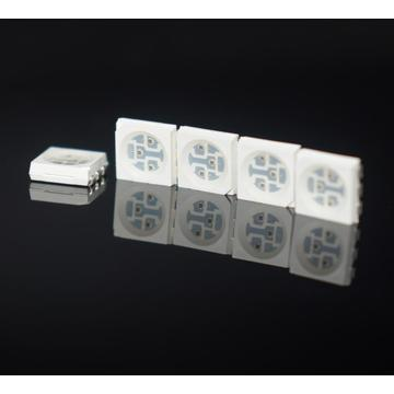 Infrared 940nm LED SMD 5050 1.2W Tyntek Chip