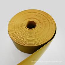Glatte PTFE-Plastikblattrolle