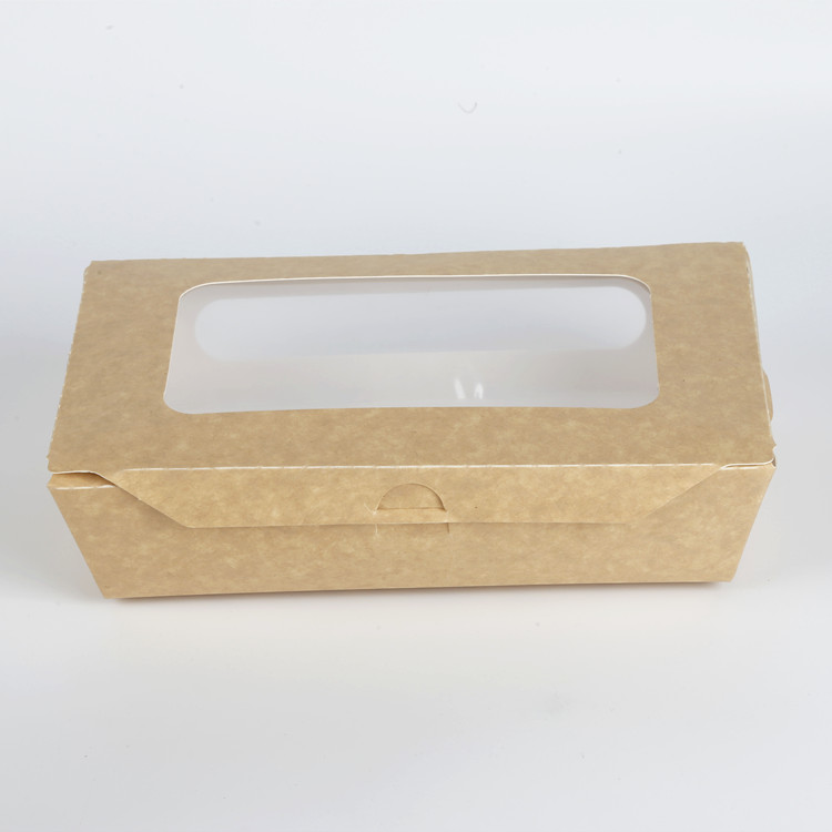 Food Packaging Paper Box