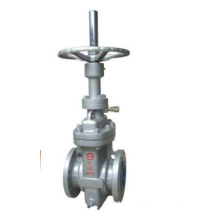 Through conduit Gate Valve 4 Inch