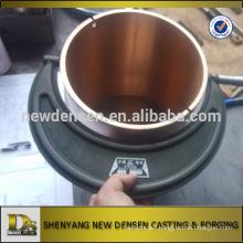 brass bushing for valve usage
