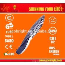 Nouveau! Hot vente pour produits 3 ans garantie 150W LED lampe de rue, lumière rue led CE ROHS approuvé