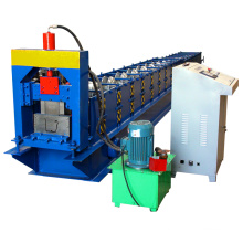 2017 new design hebei xinnuo gutter machines for sale