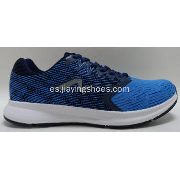 Venta al por mayor Breathable Gym Men Running Shoes