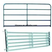 сетка ворот фермы / 5-рельс лошадь забор / забор фермы