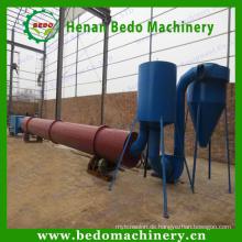 industrielle Brennholztrocknermaschine / Luftströmungsart hölzerne trocknende Maschine für Verkauf