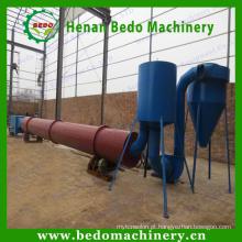máquina de secagem industrial da lenha / tipo máquina de secagem fluxo de ar de madeira para venda