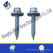 Hex Self-Drilling Screw for Roofing Use
