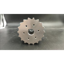 Aluminum Alloy Timing Belt Pulley For 70AT20-8640