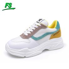 Ins chaussures de sneakers occasionnels super chaud vente sport