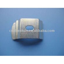 Metall-Wandhalterung oder Montagewinkel und Deckenclip für Jalousien und Schirme-Vorhangzubehör