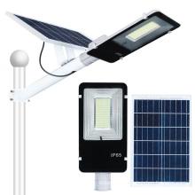 Lámpara de panel de energía solar Luz impermeable para exteriores