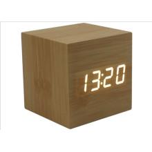 Horloge numérique LED Fashion Mood