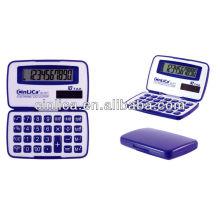 10 digits dual power promotional folding calculator JS-101T