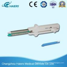 Haiers Yqg grapadora de corte lineal desechable con CE e ISO