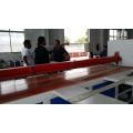 Máquina de corte de folha plástica máxima de 4050mm