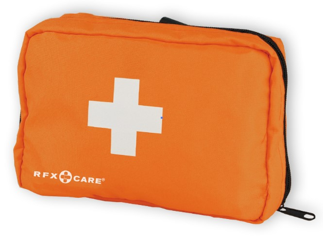 Family Kit Soft Bag