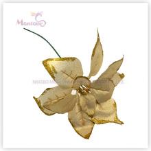 13G X′mas Tree Ornaments Decorative Flowers for Christmas Tree Decoration