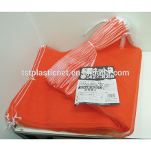 bolsa de red de cosecha 20 kg para vegetales y frutas (aproximadamente 30L)