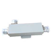 550-6000MHz IP65 4.3-10 Female RF 5dB Directional Coupler