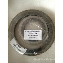 Special Materials Spiral Wound Gaskets C276