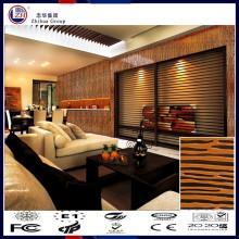 Modern Home Dekorative Textur 3D Wand Panel