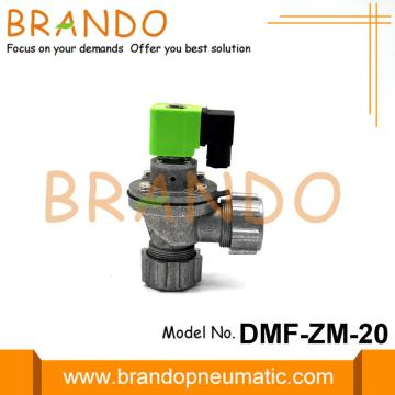 3/4 '' DMF-ZM-20 SBFEC Type Impulse Diaphragm Valve DC24V