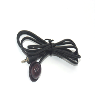 Infrared (IR) Receiver Extender Cable with 3.5mm TRS connector 1.83M