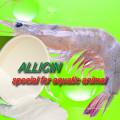 Aditivos alimentarios para la acuicultura Allicin Aceite de ajo 25%